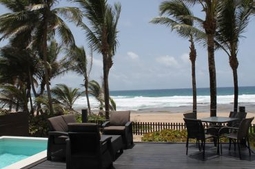 Beach House for Sale, Cattlewash, Barbados