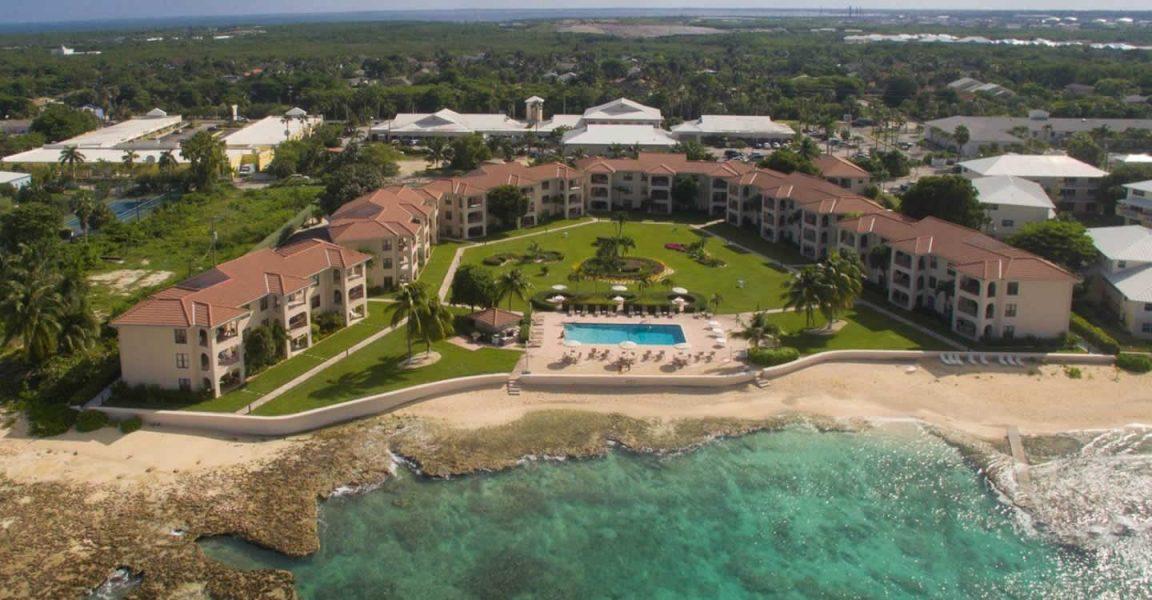 2 Bedroom Condo For Seven Mile Beach Grand Cayman Islands 7th Heaven Properties