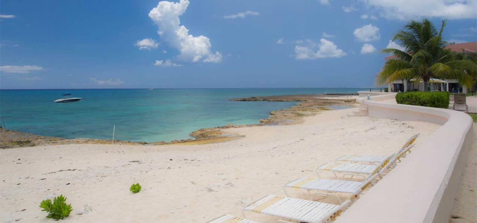 Cayman Island Seven Mile Beach Condos For Sale