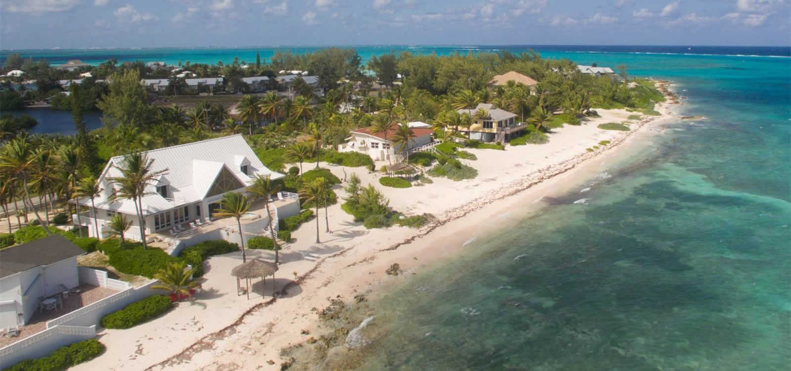 Grand Cayman Island Real Estate For Sale