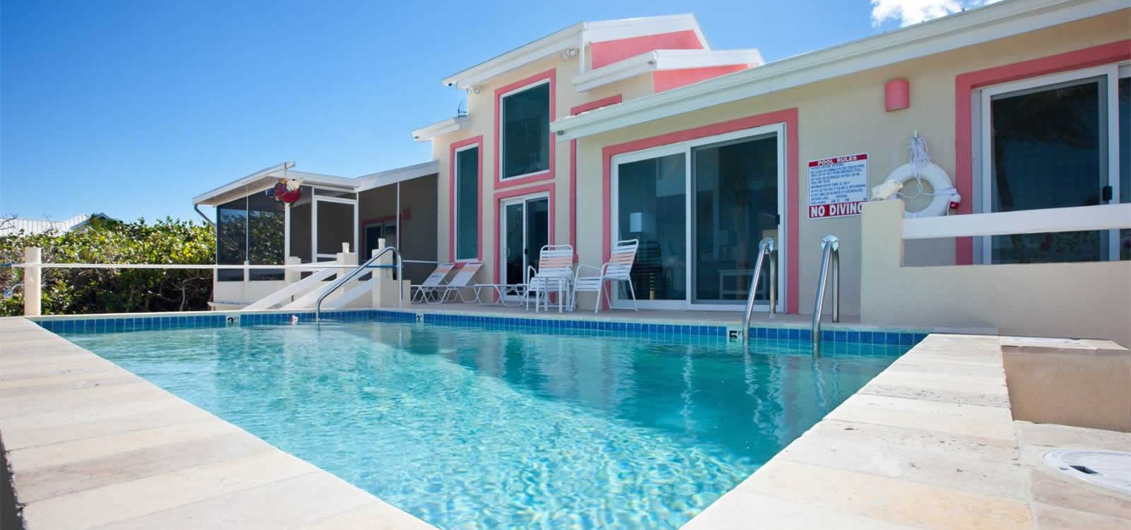 Rum Point Cayman Islands Real Estate