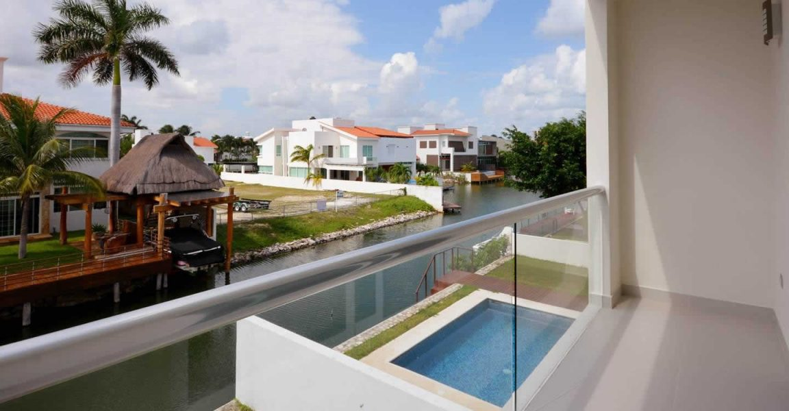 4 Bedroom House For Sale Cancun Quintana Roo Mexico 7th Heaven Properties