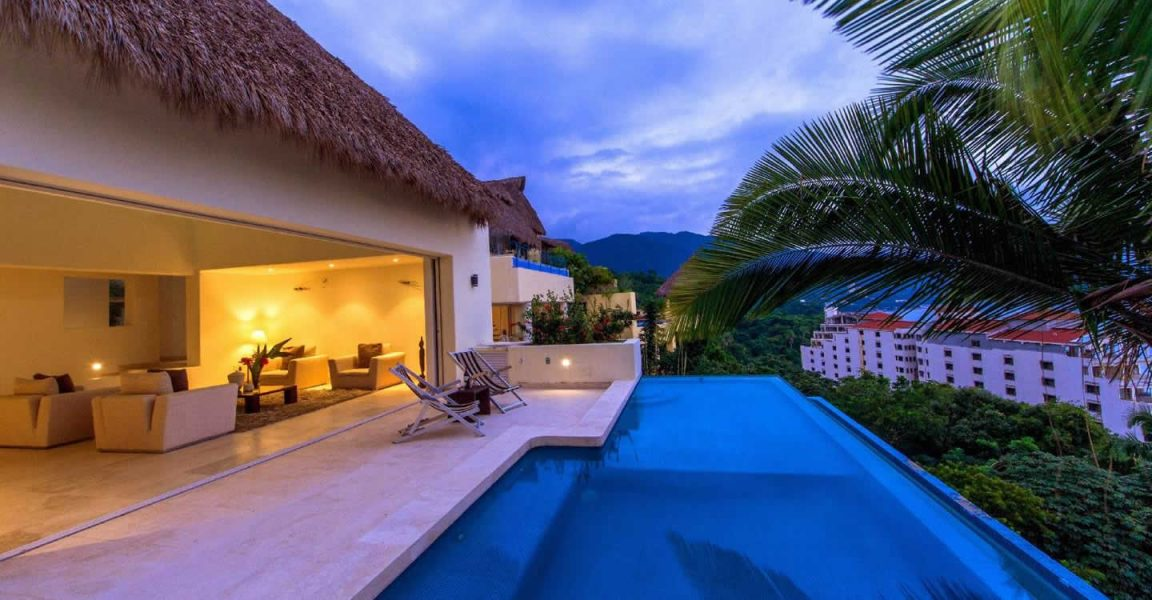 5 Bedroom Home for Sale, Puerto Vallarta, Jalisco, Mexico ...