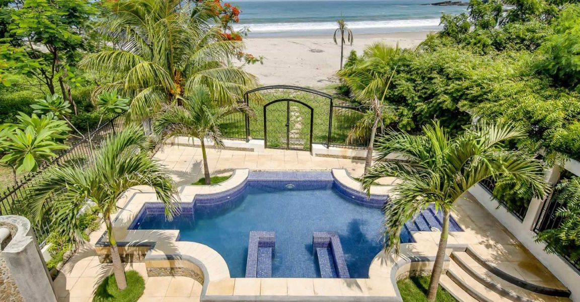 Beach Houses For Sale In Nicaragua Part - 36: 7th Heaven Properties