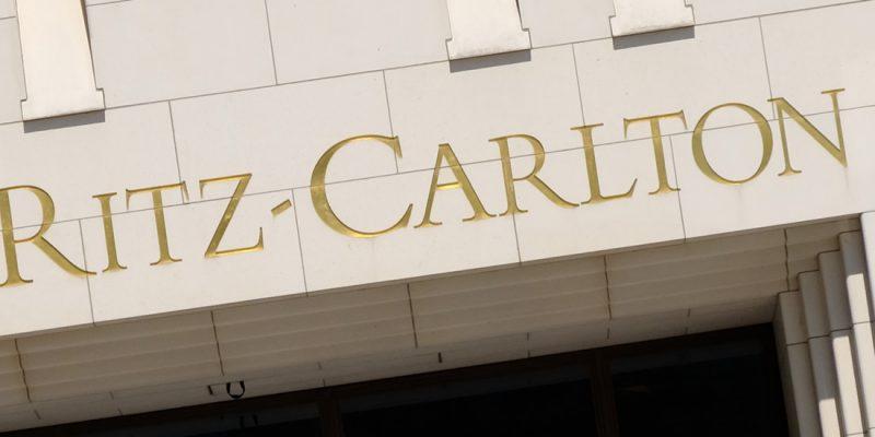Ritz-Carlton luxury hotels and resorts