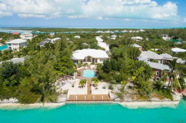 Turks And Caicos Tax On Sale Of Property