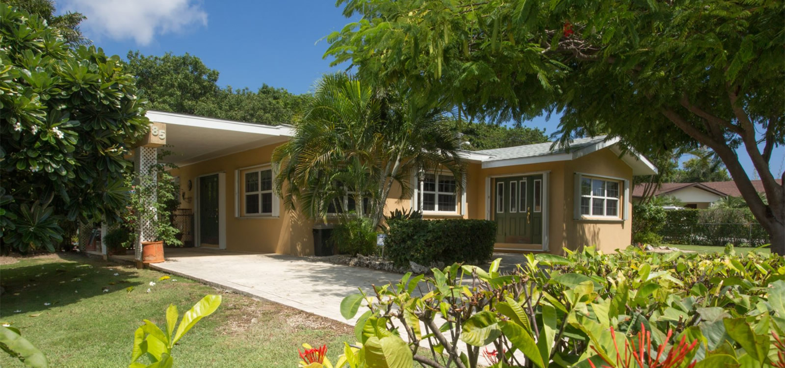 3 Bedroom Family Home for Sale, Coral Gables, West Bay, Grand Cayman ...