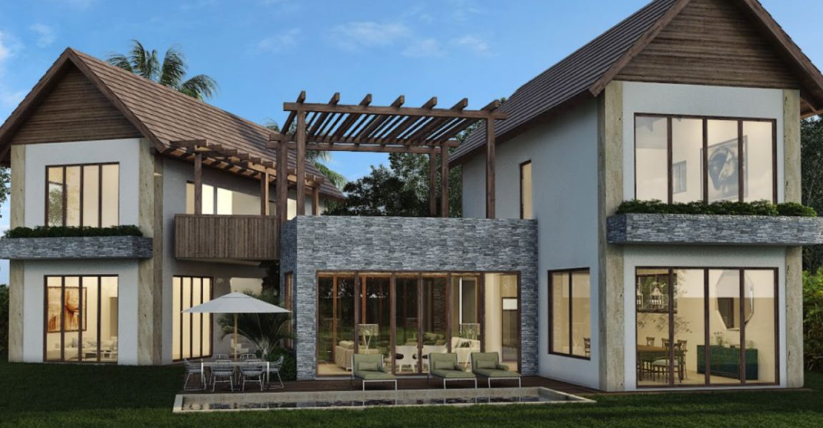 Homes For Sale In Cap Cana Dominican Republic