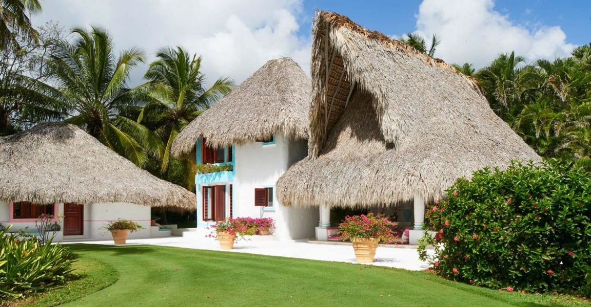 6 bedroom luxury waterfront home for sale la romana for Luxury homes for sale la