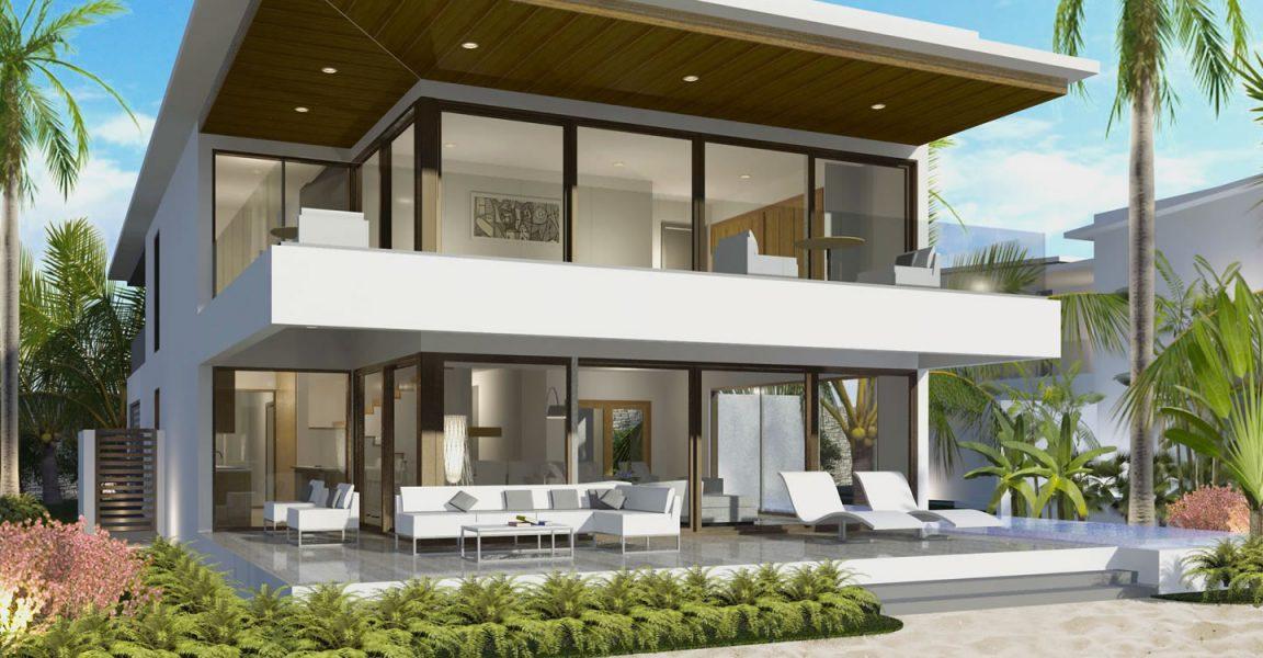 Villas For Sale Northern Coast Dominican Republic
