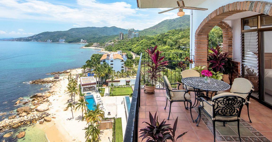 3 Bedroom Beachfront Condo for Sale, Puerto Vallarta ...