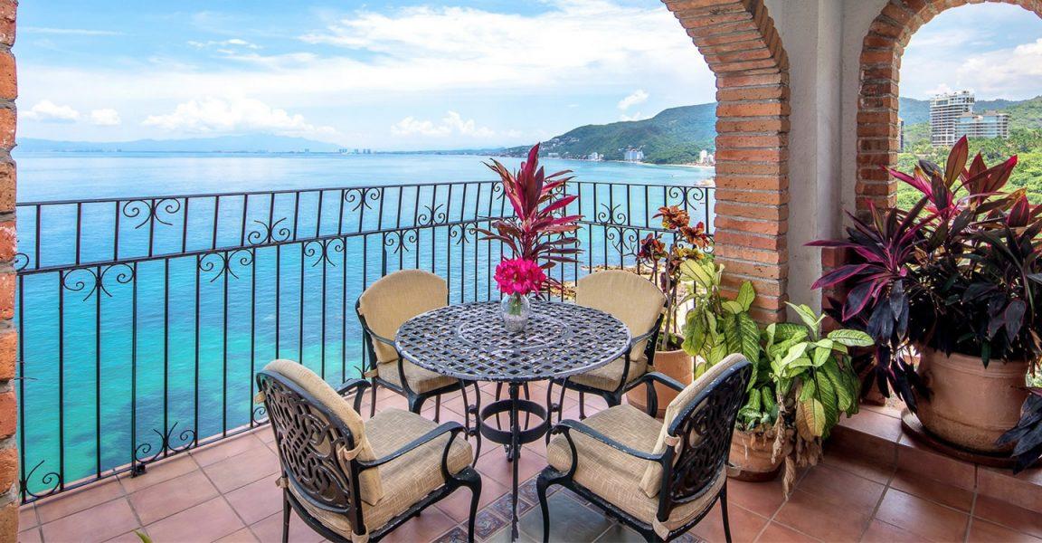 3 Bedroom Beachfront Condo For Sale Puerto Vallarta