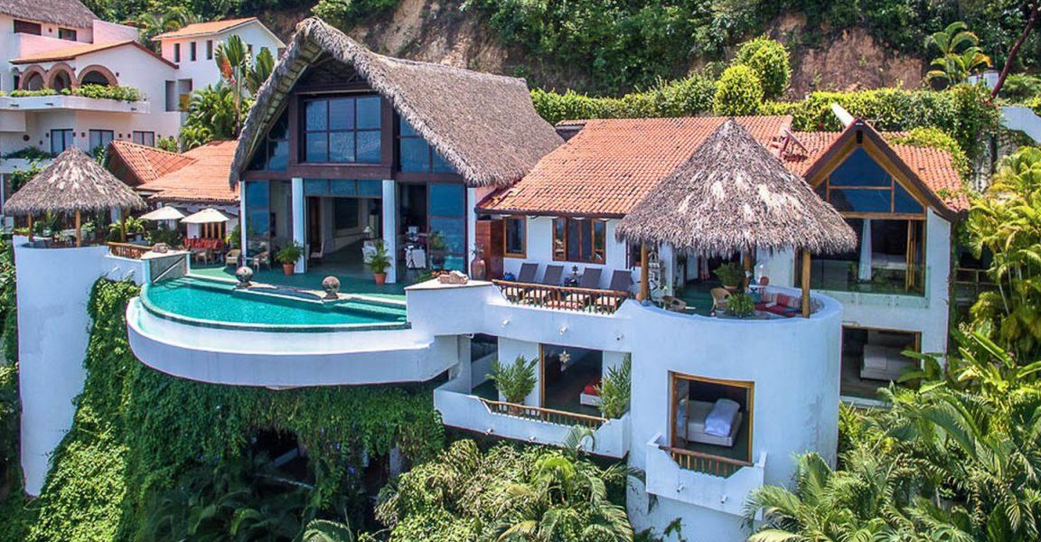 5 bedroom home for sale san xoaquin puerto vallarta jalisco rh 7thheavenproperties com