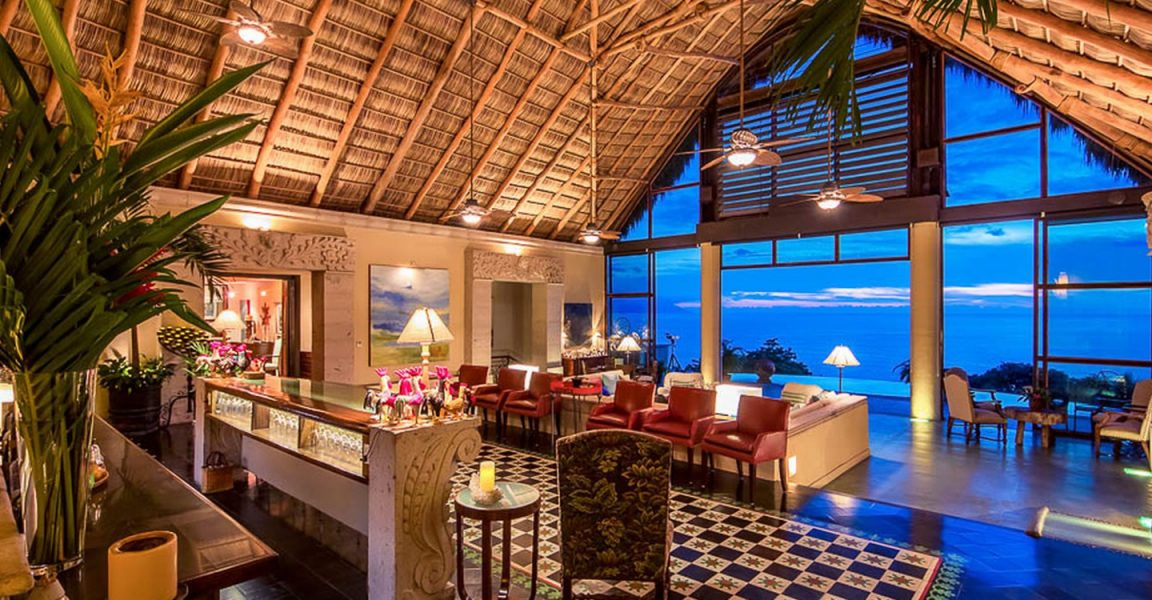 5 Bedroom Home for Sale, San Xoaquin, Puerto Vallarta ...