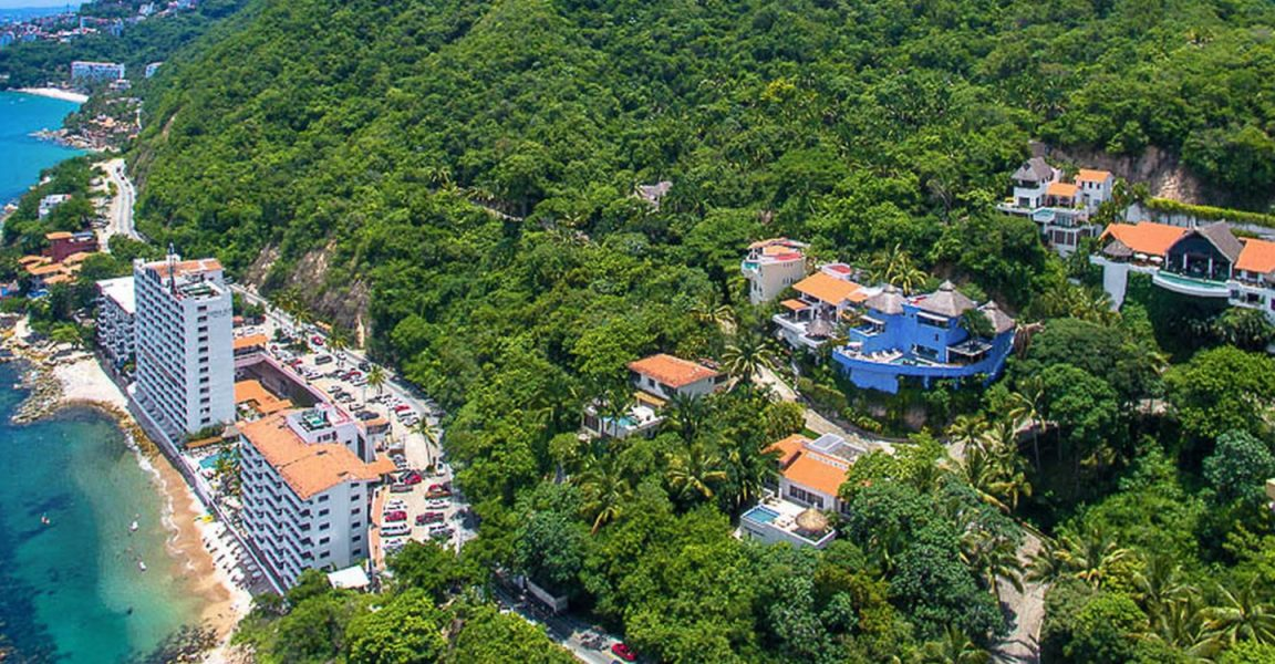 Luxury Homes For Sale In Puerto Vallarta Mexico