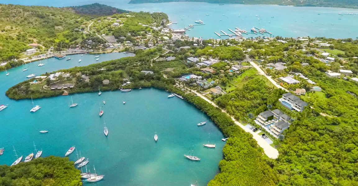 1 Bedroom Condos For Sale English Harbour Antigua 7th