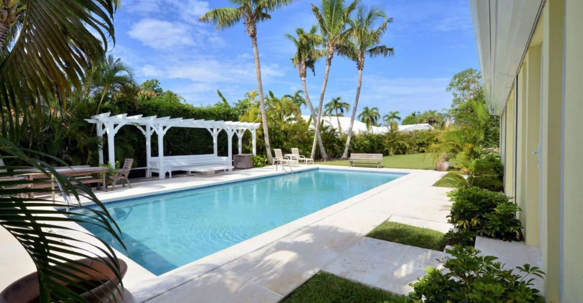 5 Bedroom House For Sale Lyford Cay Nassau Bahamas