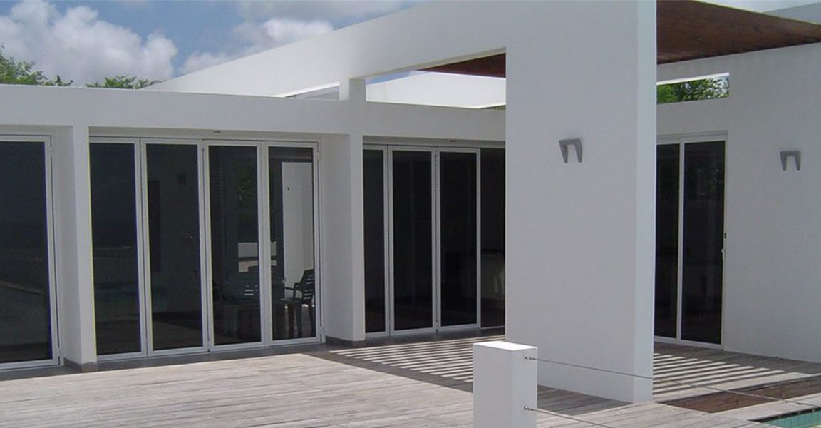 3 bedroom ultra modern villa for sale sabadeco terrace for Ultra modern homes for sale