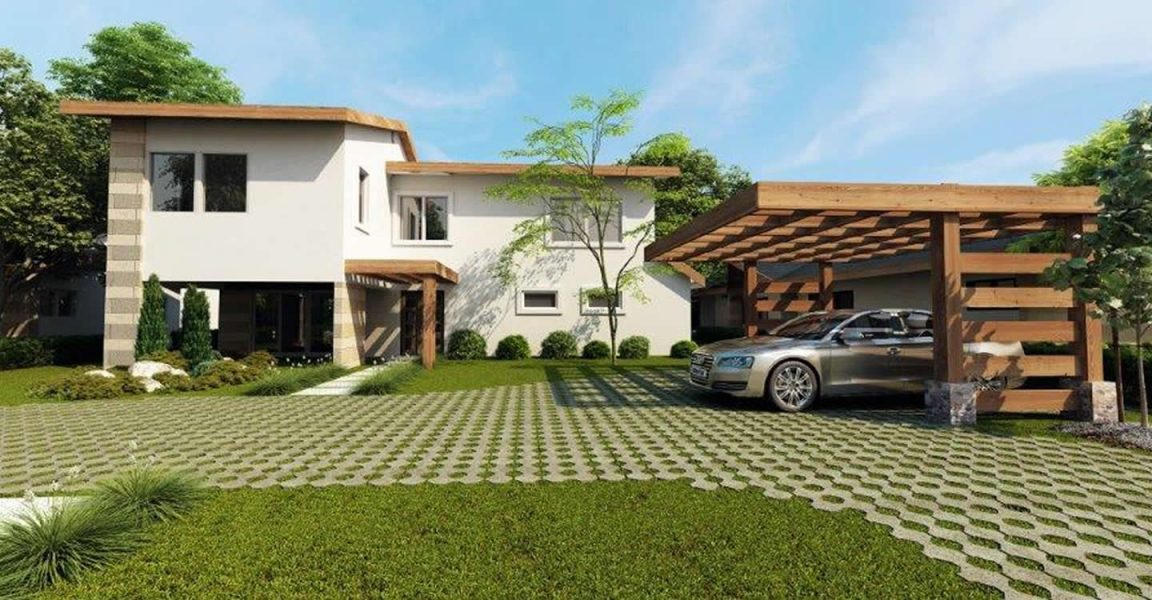 3 bedroom new build homes for sale cap cana dominican for 5 bedroom new build homes
