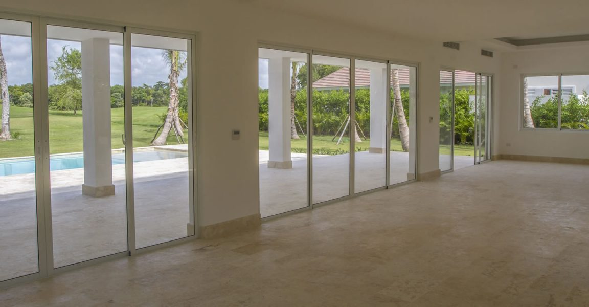 Brand new 4 bedroom home for sale punta cana dominican for 9 bedroom homes for sale