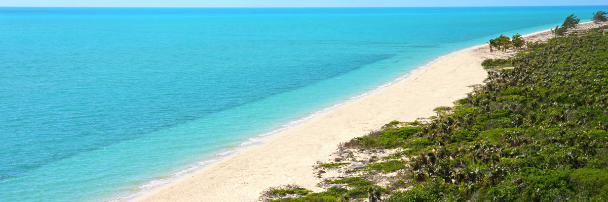 Long Bay Providenciales Turks Caicos Real Estate Guide 7th Heaven Properties