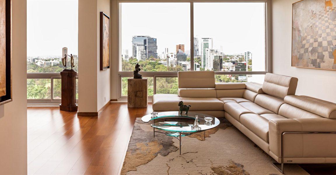 2 Bedroom Luxury Condo For Sale, Guadalajara, Jalisco, Mexico