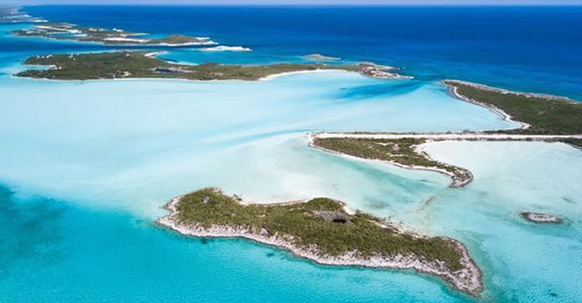 Acre private island for sale exuma cays bahamas for Bahamas private island for sale