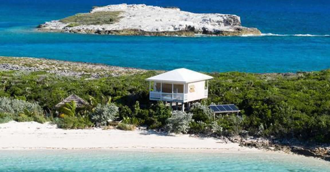 Homes For Sale On Staniel Cay