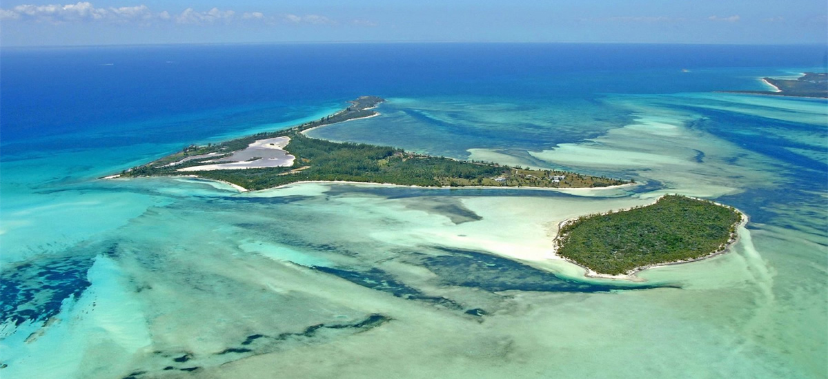 Berry Islands, Bahamas -Island for Sale