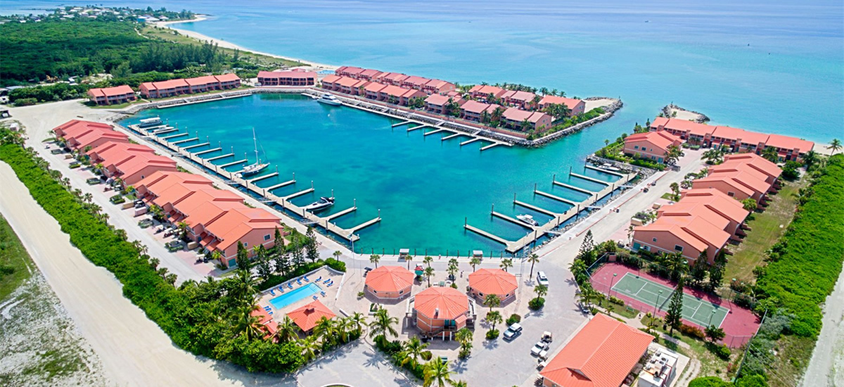 Marinas For Sale >> 3 Of The Best Caribbean Marinas For Sale 7th Heaven Properties