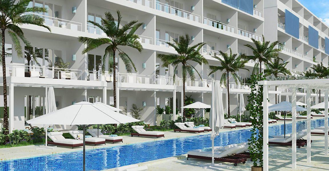 1 Bedroom Condos For Sale Hard Rock Golf Club Punta Cana Dominican Republic 7th Heaven
