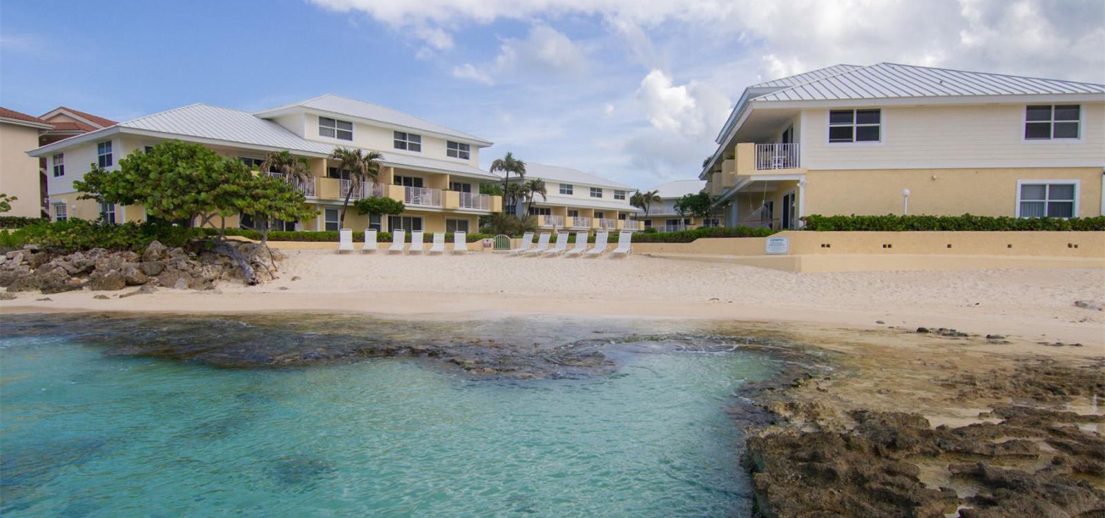Grand Cayman Condo For Sale Seven Mile Beach