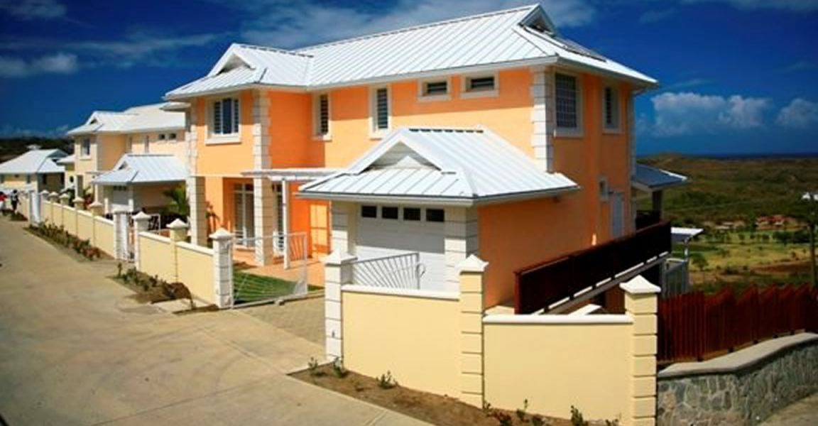 3 bedroom house for sale  south hills  cap estate  st lucia