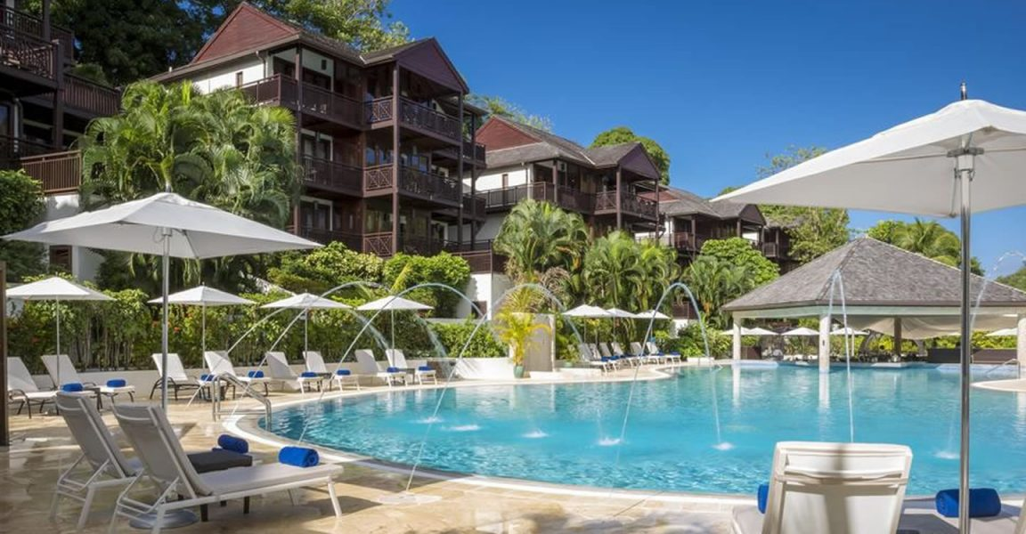 3 Bedroom Apartment For Sale Marigot Bay Resort St Lucia