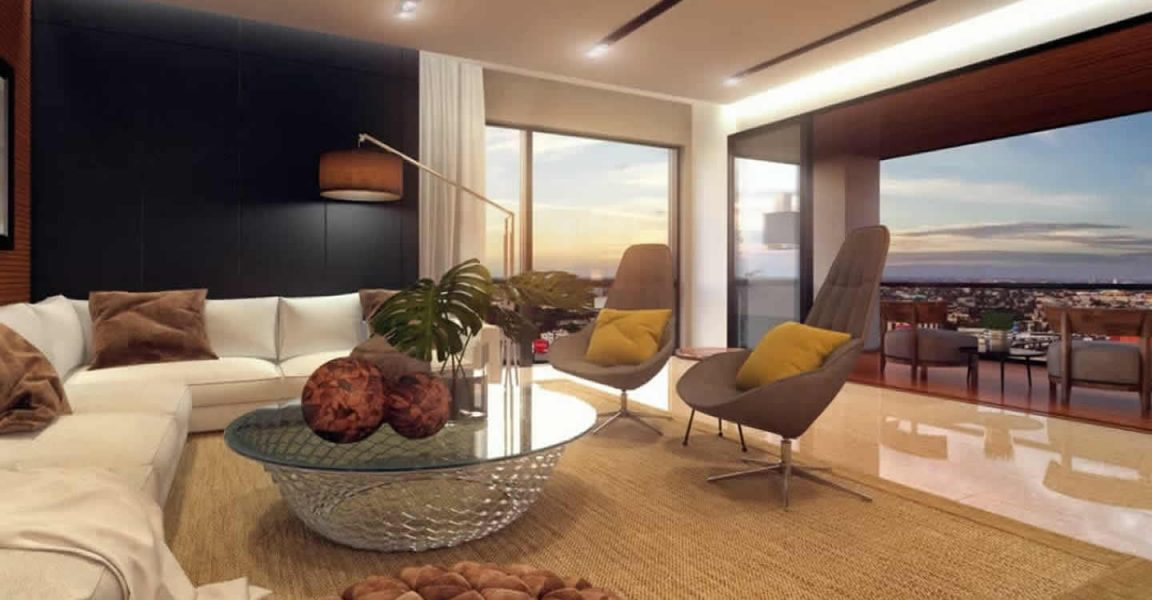 Apartments For Sale In Piantini Santo Domingo