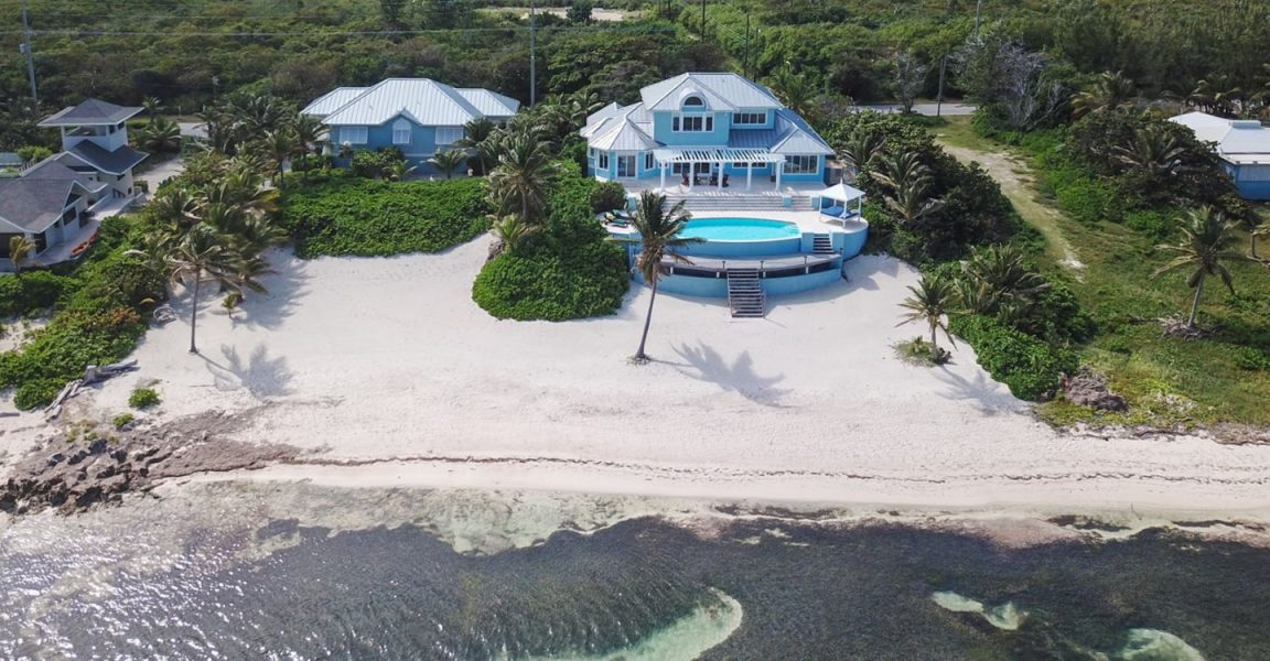 Cayman Islands Real Estate For Sale Rum Point