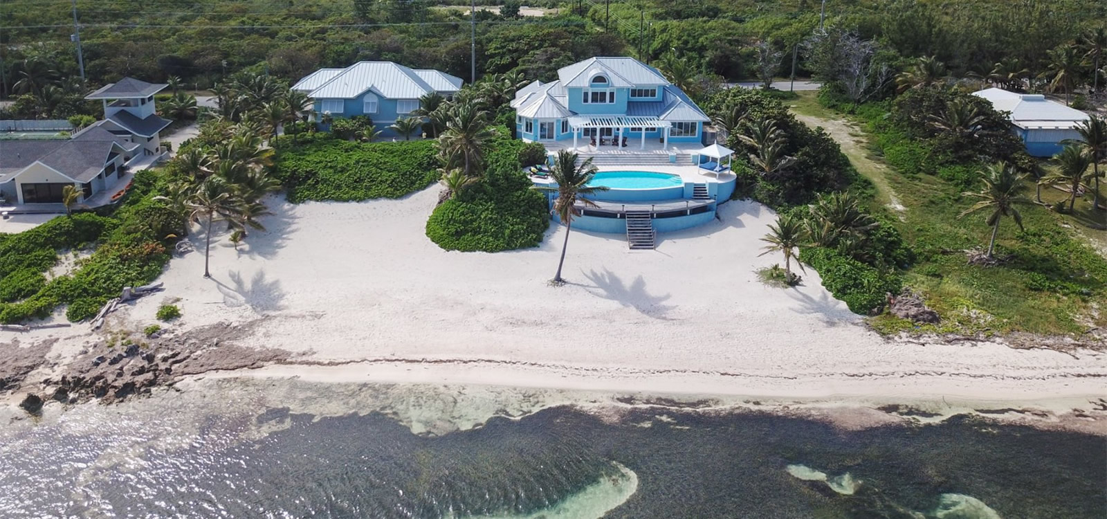 Real Estate Listings Grand Cayman Island
