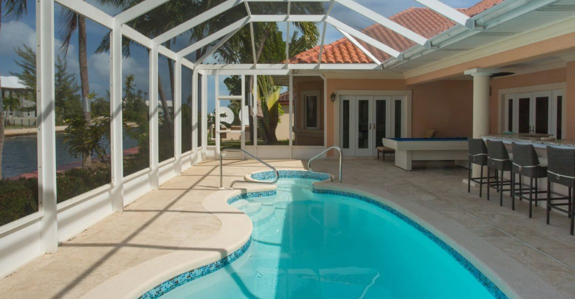 4 Bedroom Front Home For Sale Jellicoe Quay Governor 39 S Harbour West Bay Grand Cayman 7th