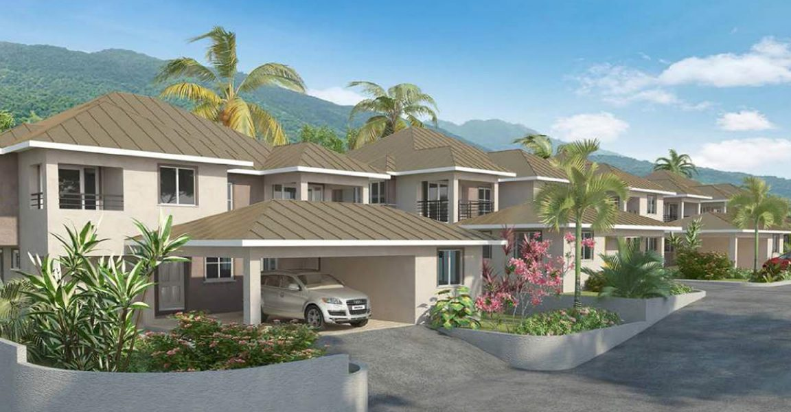 4 bedroom homes for sale kingston 6 jamaica 7th heaven for New big homes for sale