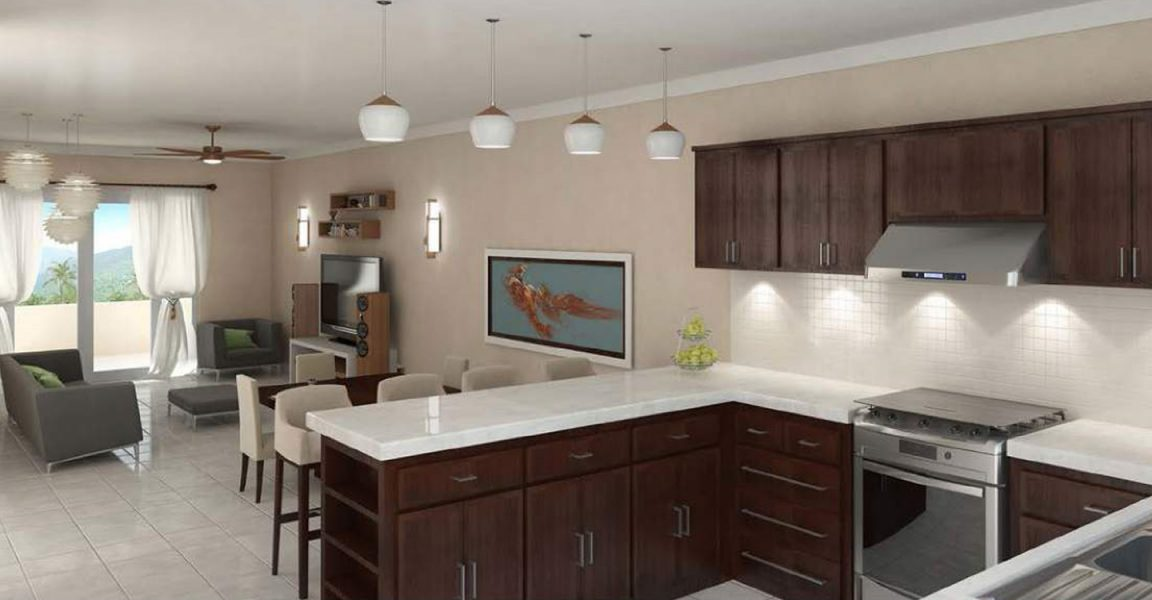 4 Bedroom Homes For Sale Kingston 6 Jamaica 7th Heaven