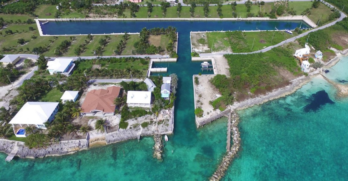 0 1722 Acre Lots of Land for Sale, Russell Island / Spanish