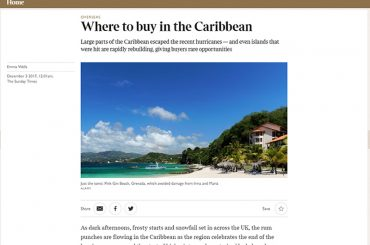 Where to buy in the Caribbean?