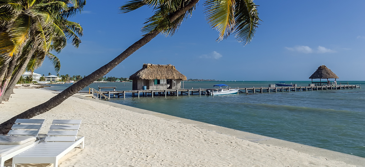 A New International Airport For Belize S Ambergris Caye