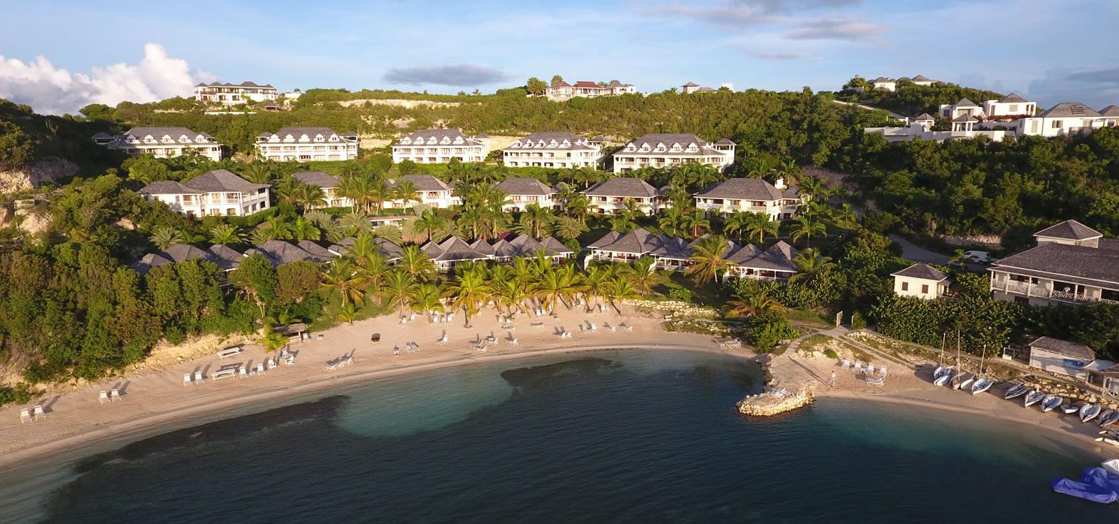 2 Bedroom Condos for Sale, Nonsuch Bay, Antigua - 7th Heaven Properties