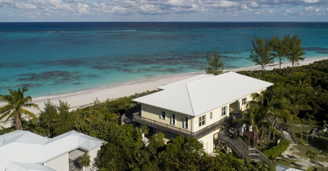 4 Bedroom Beach House For Sale Scotland Cay Abaco