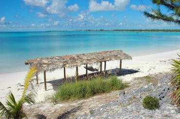 Whale Cay - private island for sale in the Berry Islands of The Bahamas