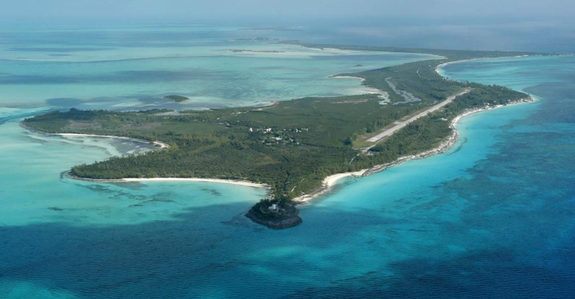 Approx  711 Acre Private Island for Sale, Berry Islands