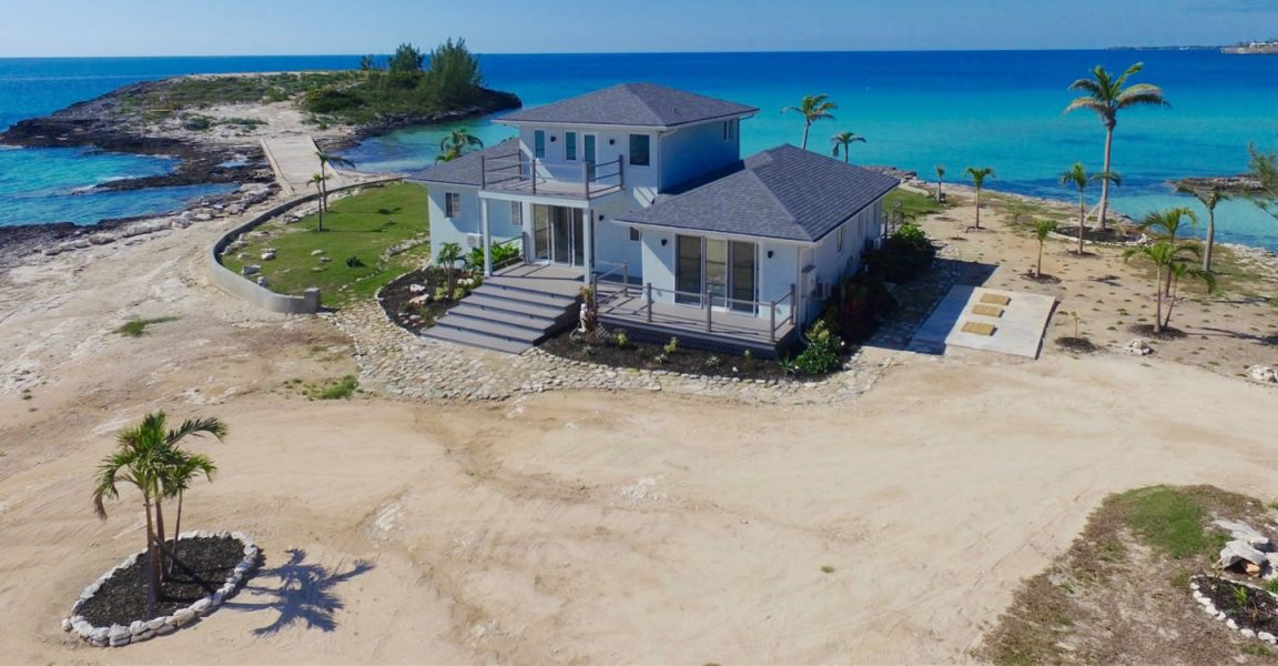 Homes For Sale In The Bahamas Harbour Island