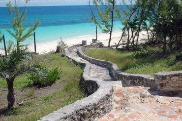 Whale Cay - Bahamas private island for sale