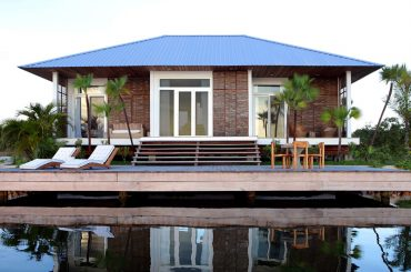 Belize holiday home for sale